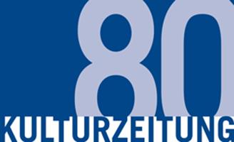 80 Kulturzeitung