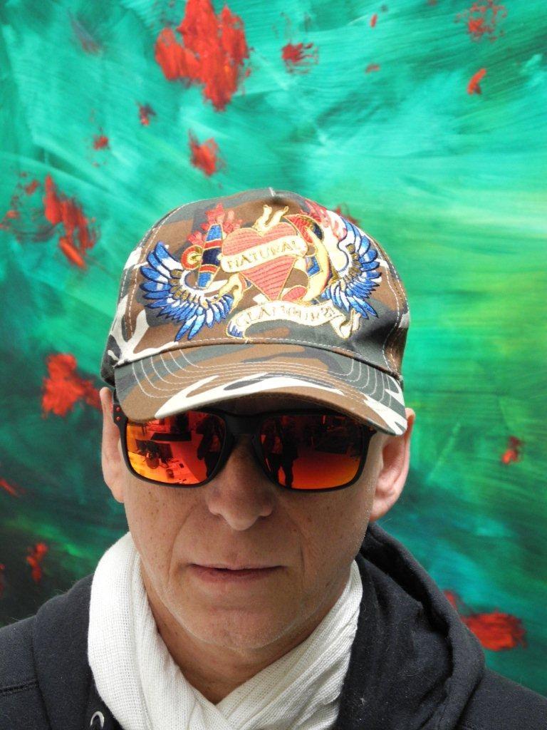 Ein Big Player am internationalen Kunstmarkt (Foto: Paul Tarmann)