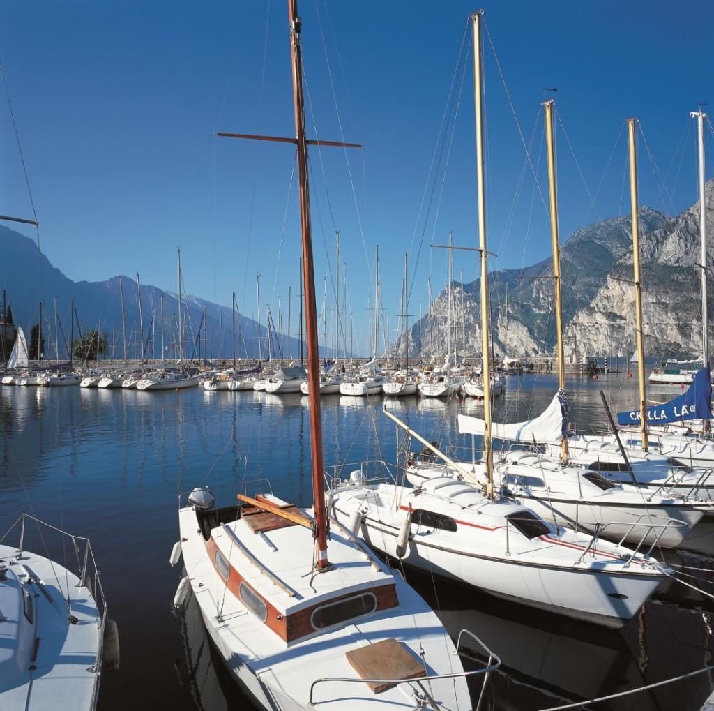Barche a Vela_Credits Consorzio Lago di Garda-Lombardia (Large)
