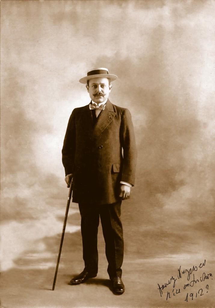 Henry Negresco