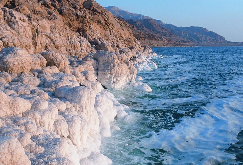 Salt Formations 6