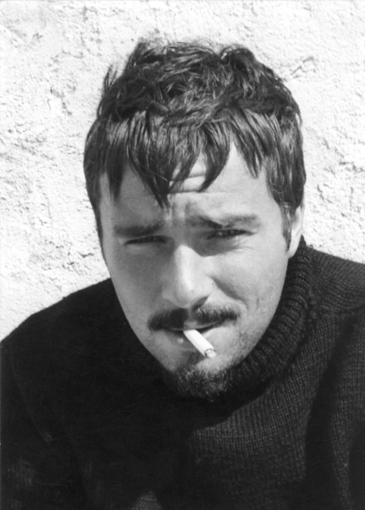 Wolfi Bauer, ca. 1966