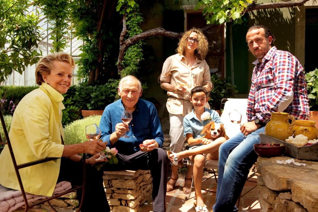 hostellerie berard et spa-la famille (family Berard) (Large)