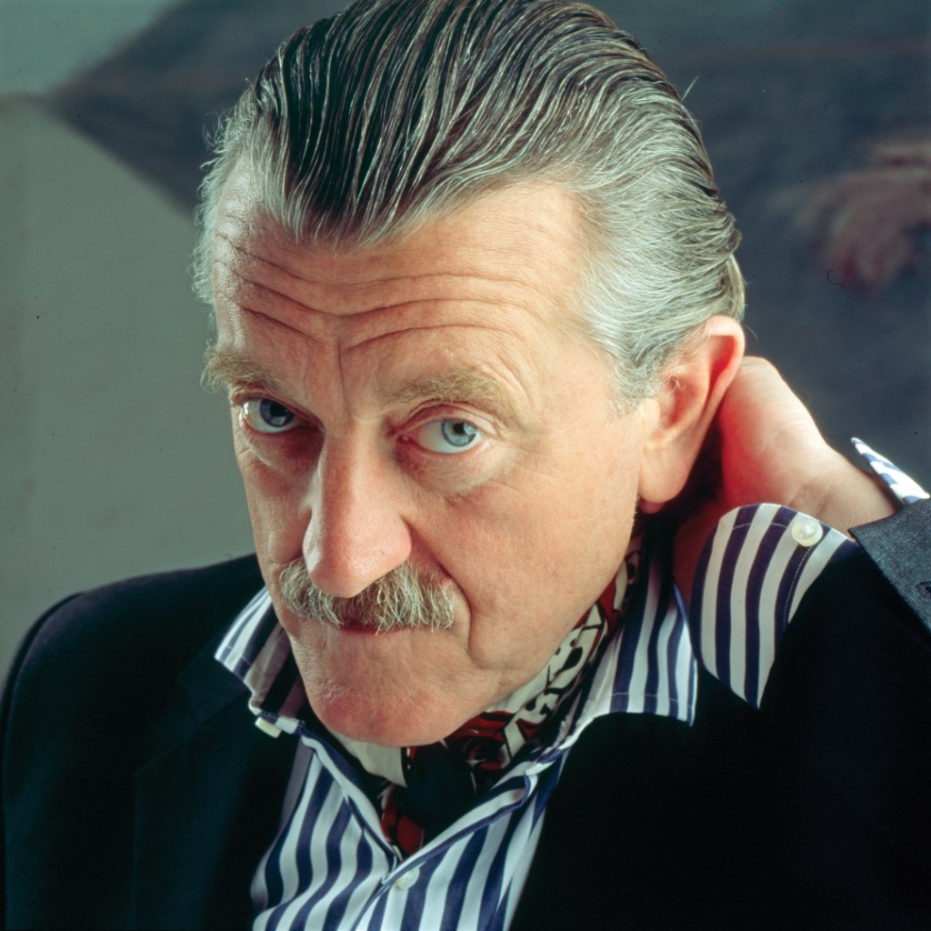 Dieter Meier Foto: Beat Pfändler