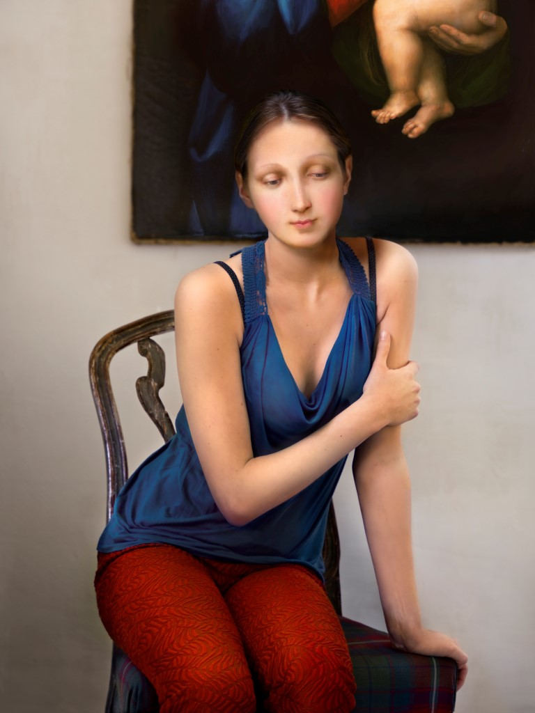 Dorothee Golz, Granduca, 2012 C-Print, Diasec 110 x 81 cm Courtesy die Künstlerin