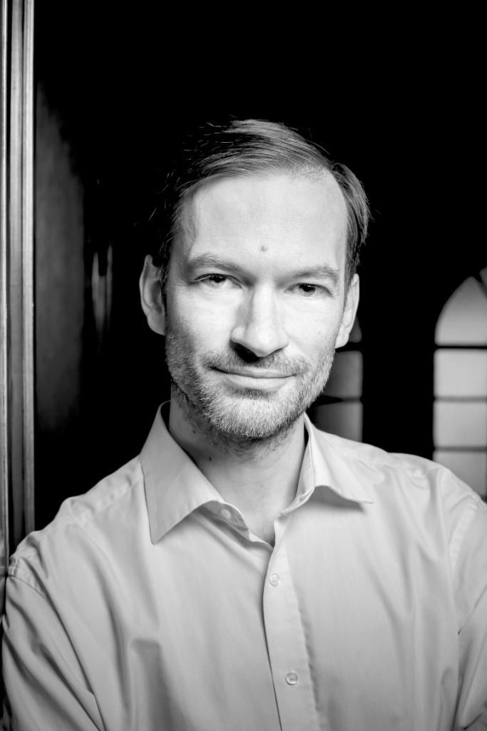 Markus Butter