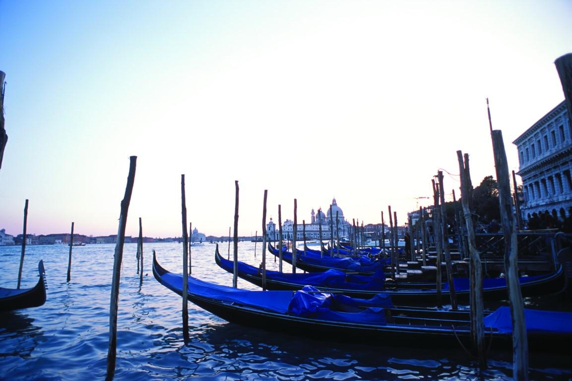 Müßiggang in Venedig | Kulturzeitung 80