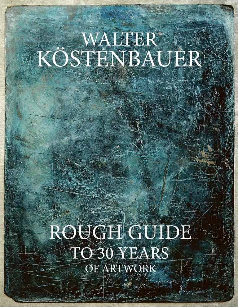 Parallel zur Ausstellungs-Trilogie erscheint ein umfangreicher Katalog.