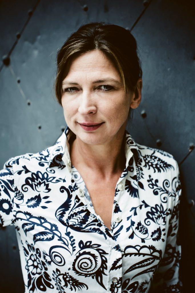 Iris Laufenberg, Intendantin Schauspielhaus Graz Foto: Lupi Spuma
