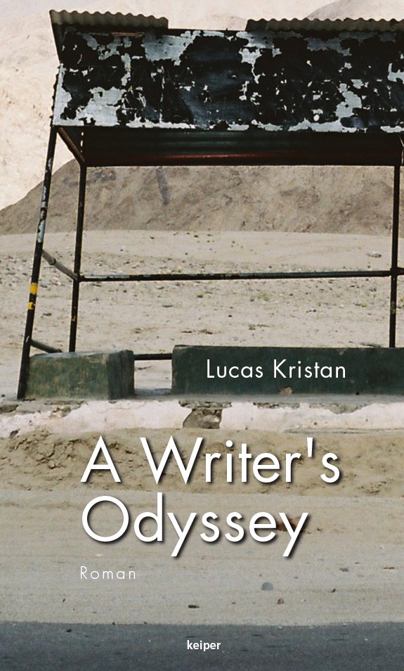 Verlag_Keiper_Writers_Odyssee_Kristan_Lucas_Literatur_Roman