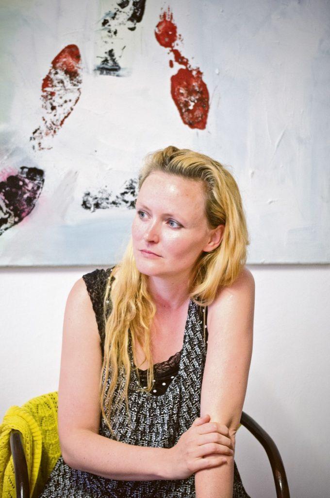 Lydia Haier