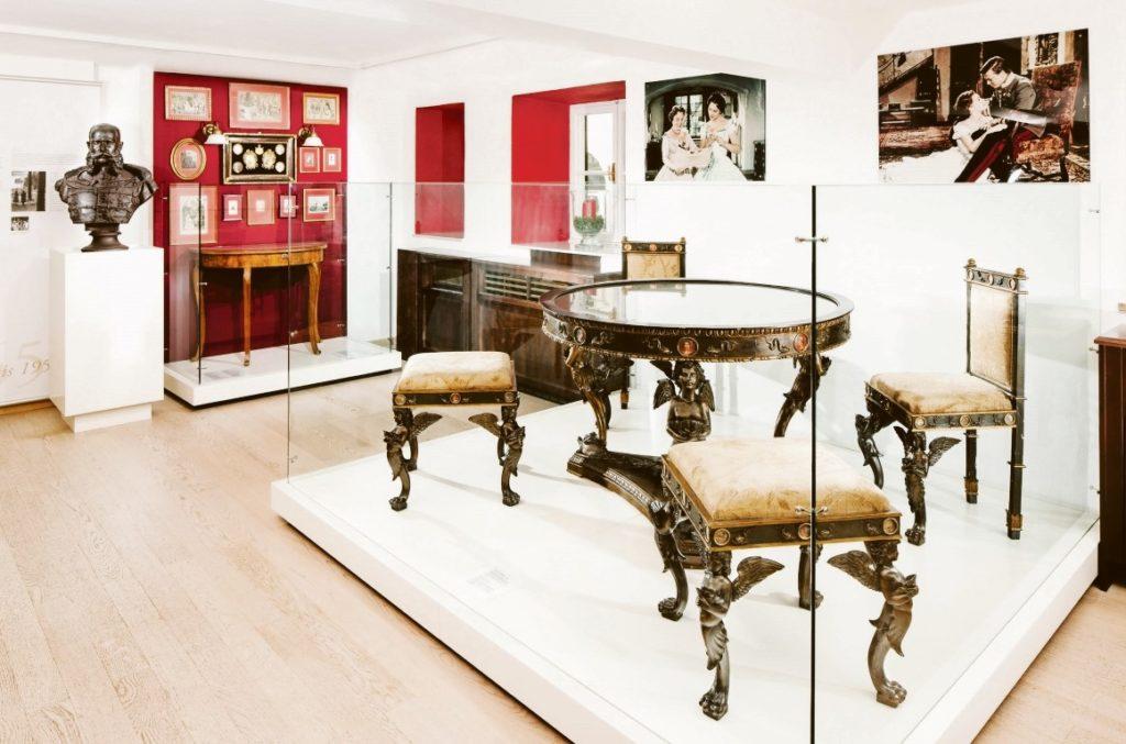 Sissi Museum