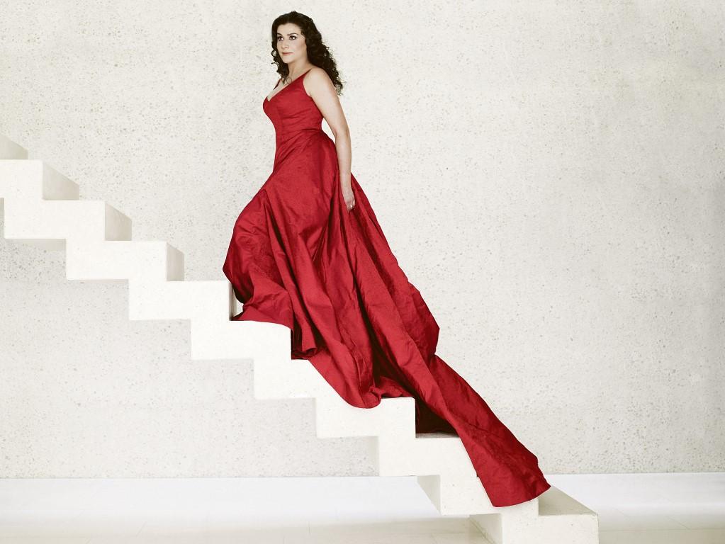 Cecilia Bartoli by Decca Classics, Uli Weber