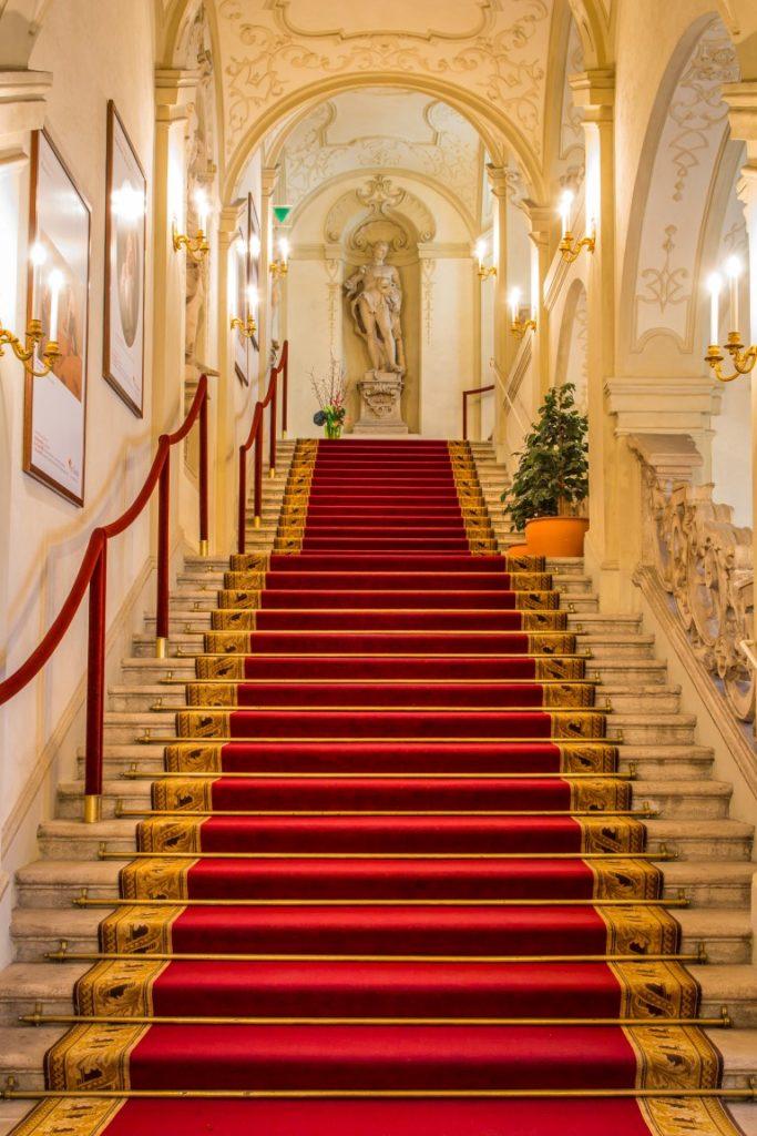 Das erfolgreichste private Auktionshaus im Wiener Palais Kinsky