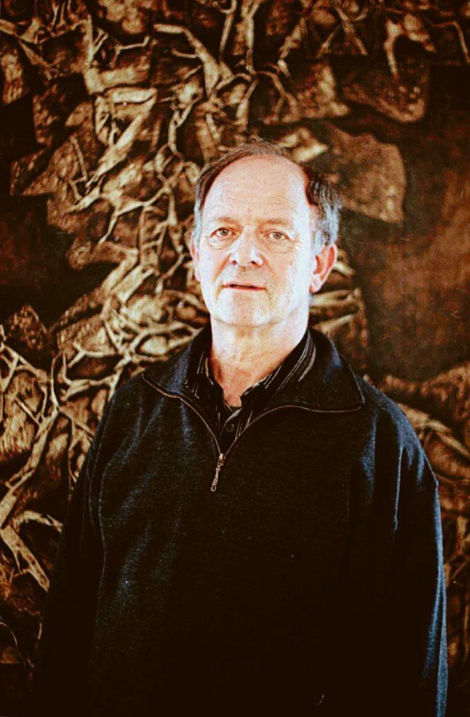 Richard Kratochwill