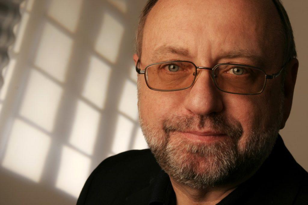 ... und Gerhard Dienes