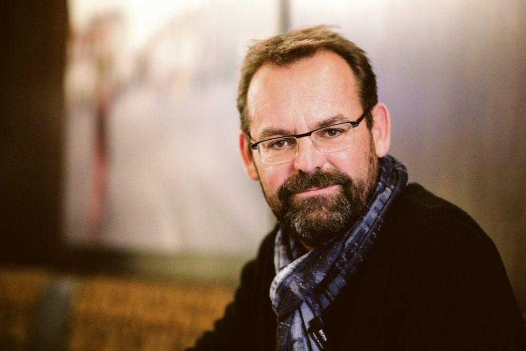 Werner Schrempf Foto: Nikola Milatovic