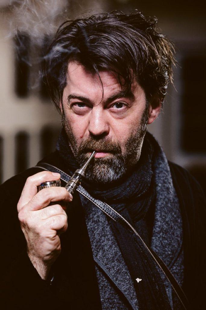 Autor und Regisseur Sandy Lopicic´ Foto: SNG Maribor