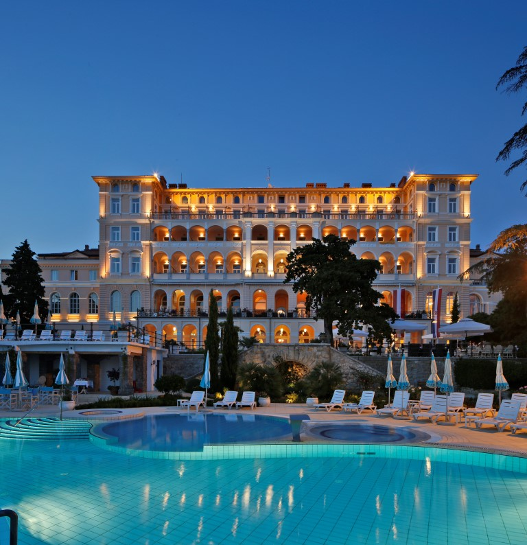 Grand Hotel Erzherzog Joseph