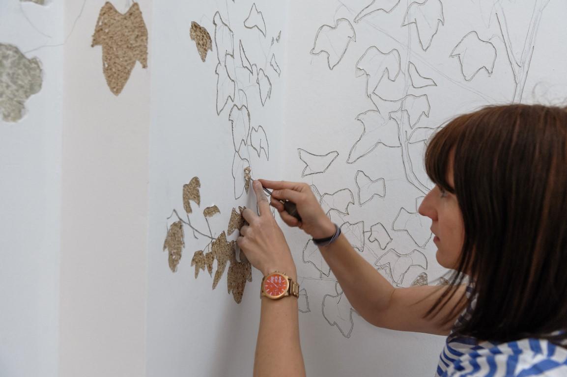 Bruseum Feiert Brus 80 Geburtstag Zeichnen Ist Alles